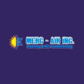 Merc-Air, Inc.