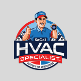 SoCal HVAC Specialist Heating & Air Conditioning