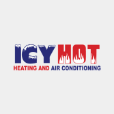 Icy Hot Heating and Air Conditioning, Inc.
