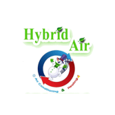 Hybrid Heating and Air Conditioning