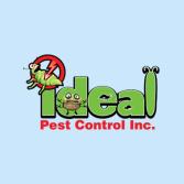 Ideal Pest Control Inc