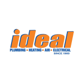 Ideal Plumbing Heating Air Electrical