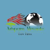 Amparo Alevante Law Firm