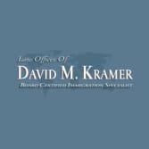 Law Offices of David M. Kramer
