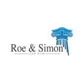 Roe & Simon Law Firms