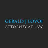 Gerald J Lovoi Attorney at Law