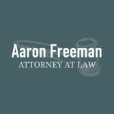 The Freeman Law Office, LLC