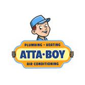 AttaBoy Plumbing Company
