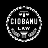 Ciobanu Law PC