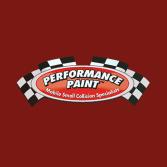 Performance Paint