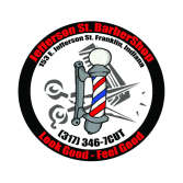 Jefferson Street Barber Shop