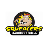 Squealers Barbecue Grill