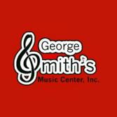 George Smith's Music Center, Inc.