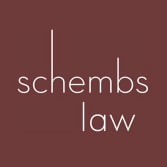 Schembs Law