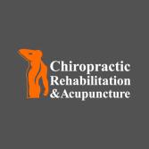 Chiropractic Rehabilitation & Acupuncture