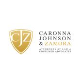 Caronna, Johnson & Zamora Attorneys at Law