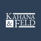 Kahana & Feld LLP