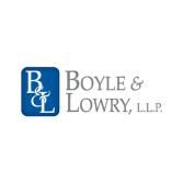 Boyle & Lowry LLP