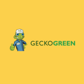 Gecko Green