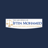 The Law Office Of Iftin Mohamed
