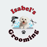 Isabel's Dog Grooming