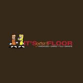 It's Your Floor