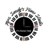 Mrs. Sandy's Piano Studio