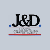 J & D Heating & Air Conditioning
