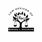 LAW OFFICES OF EDMOND J. HAKIMIAN, P.C.
