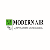 Modern Air Conditioning & Heating Co.