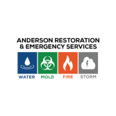 Anderson Restoration & Emergency Services