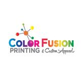 Color Fusion Printing & Custom Apparel