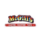 McGill's Custom Countertops