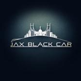 Jax Black Car Executive Transportation