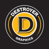 Destroyer Graphics