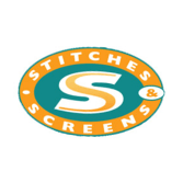 Stitches and Screens