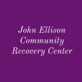 John Ellison Community Recovery Center