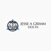 Jesse A. Grimm DDS, PA