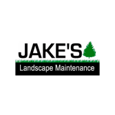 Jake's Landscape Maintenance