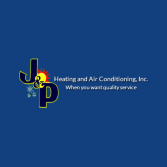 J & P Heating and Air INC