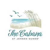 The Cabana at Jensen Dunes