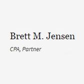 The Jensen Group CPAs, CFPs