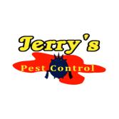 Jerry's Pest Control