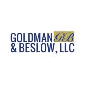 Goldman & Beslow LLC