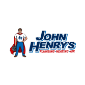 John Henry's Plumbing, Heating and Air Conditioning