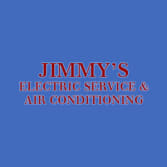 Jimmy's Electric Service & Air Conditioning