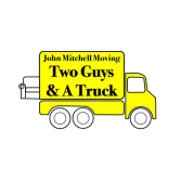 John Mitchell Moving / Two Guys & A Truck