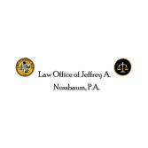 Law Office of Jeffrey A. Nussbaum, P.A.