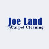 Joe Land Carpet Cleaning
