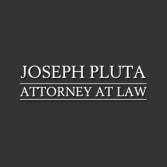 Joseph Pluta, Attorney at Law